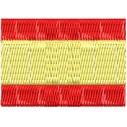 Flagge Spanien mini
