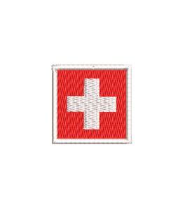 Flagge Schweiz mini