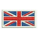 Flagge Grossbritannien mini