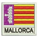 Flagge Mallorca mini