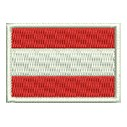 Flagge Oesterreich mini