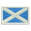 Flagge Schottland mini