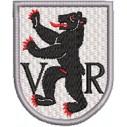 Wappen Appenzell grösse midi