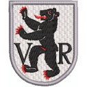 Wappen Appenzell Au. grösse midi