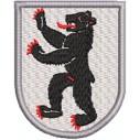Wappen Appenzell In. grösse midi