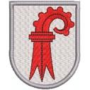 Wappen Basel Land midi