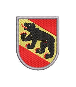 Wappen Bern grösse midi