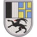 Wappen Graubünden grösse midi
