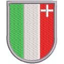 Wappen Neuenburg grösse midi