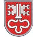 Wappen Nidwalden grösse midi