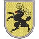 Wappen Schaffhausen grösse midi