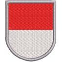 Wappen Solothurn grösse midi