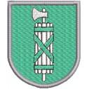 Wappen St. Gallen grösse midi