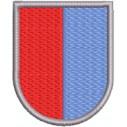Wappen Tessin grösse midi
