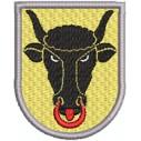 Wappen Uri grösse midi