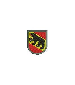 Wappen Bern grösse mini