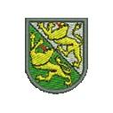 Wappen Thurgau grösse mini