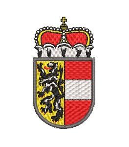 Wappen Salzburg midi