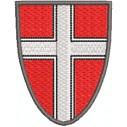 Wappen Wien brustschild midi