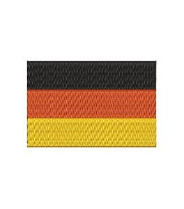 Flagge Deutschland midi
