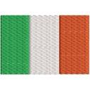 Flagge Italien midi