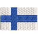 Flagge Finnland mini