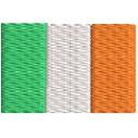 Flagge Irland mini