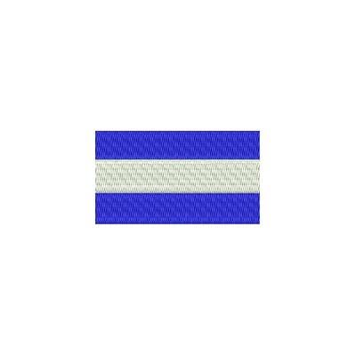Aufnäher Flagge El Salvador midi