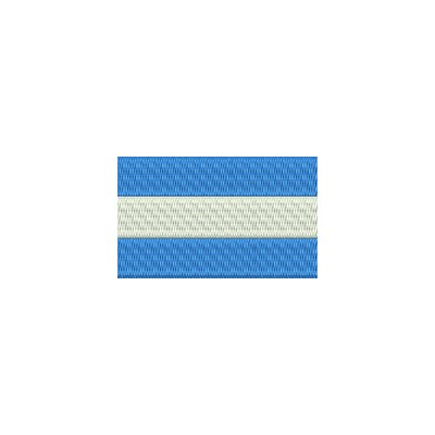 Aufnäher Flagge Nicaragua midi