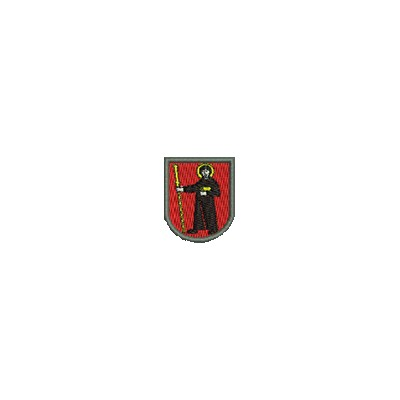 Aufnäher Wappen Glarus mini