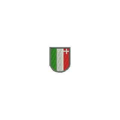 Aufnäher Wappen Neuenburg mini