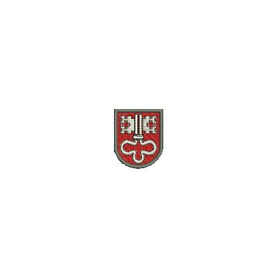 Aufnäher Wappen Nidwalden mini