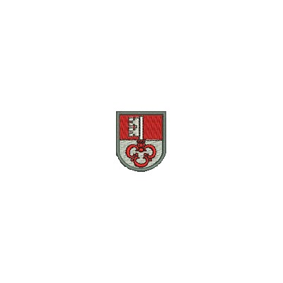 Aufnäher Wappen Obwalden mini
