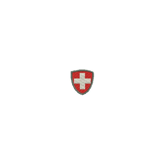 Aufnäher Wappen Schwyz mini