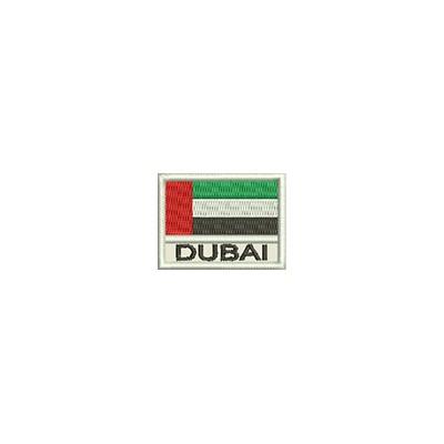 Flagge Dubai