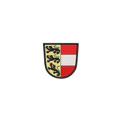 Aufnäher Wappen Kleine Kerntner mini