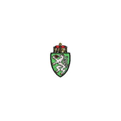 Aufnäher Wappen Steiermatk mini
