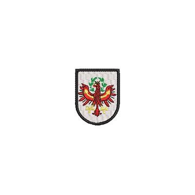 Aufnäher Wappen Tirol mini