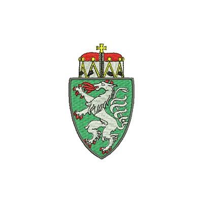 Aufnäher Wappen Steiermark midi