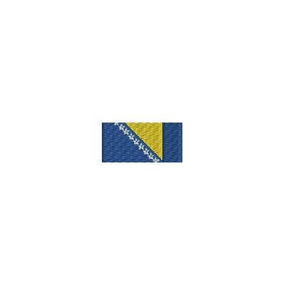Flagge Bosnien