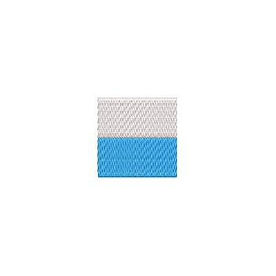 Aufnäher Flagge Luzern mini