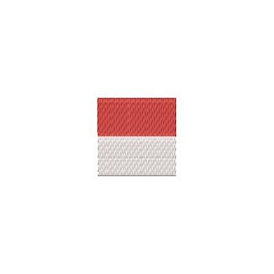 Aufnäher Flagge Solothurn mini
