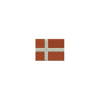 Flagge Danemark