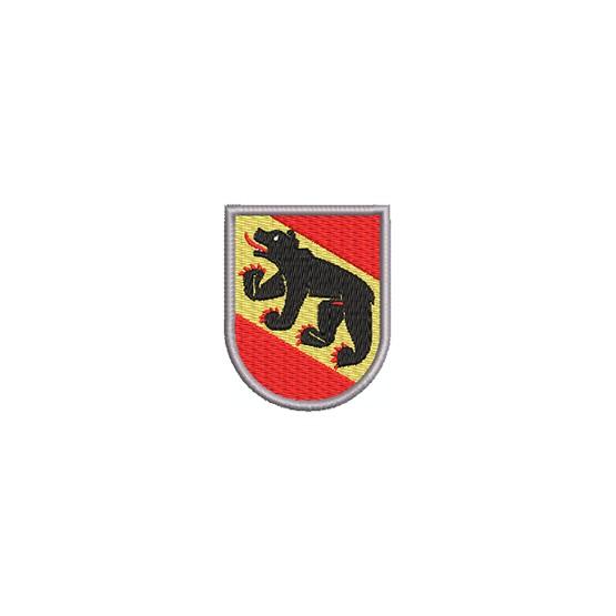 Aufnäher Wappen Bern midi