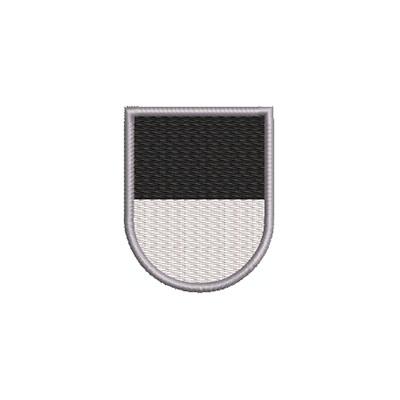 Aufnäher Wappen Freiburg midi