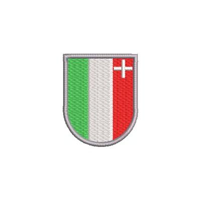 Aufnäher Wappen Neuenburg midi