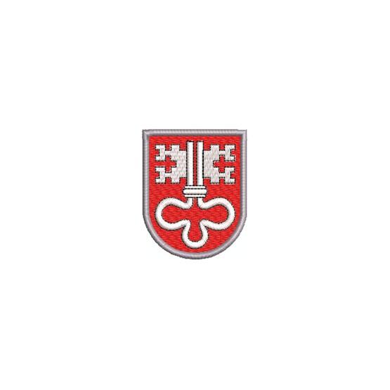 Aufnäher Wappen Nidwalden midi