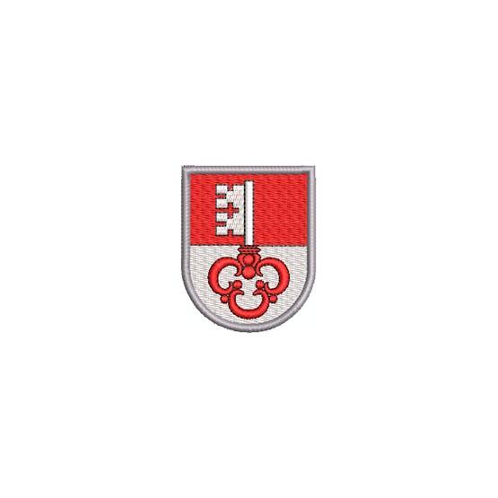 Aufnäher Wappen Obwalden midi