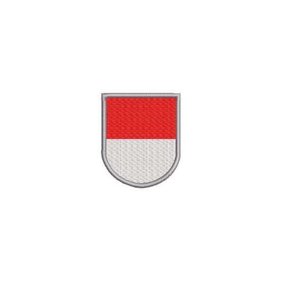 Aufnäher Wappen Solothurn midi