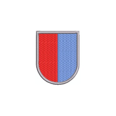 Aufnäher Wappen Tessin midi